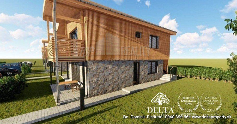 Rodinný dom-Predaj-Hrabušice-85 000 €