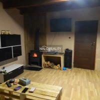 Chalupa, Pastovce, 75 m², Čiastočná rekonštrukcia