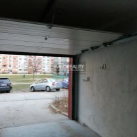 Garáž jednotlivá, Dunajská Streda, 16 m², Novostavba