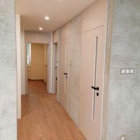 3 izbový byt, Košice-Dargovských hrdinov, 70 m², Pôvodný stav