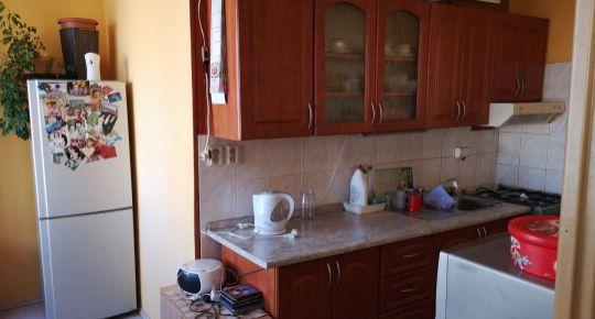 Ponúkame na predaj pekný 4 - izb. byt Lučenec Rúbanisko II.