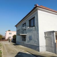 Rodinný dom, Chrabrany, 629 m², Kompletná rekonštrukcia