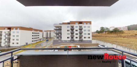 NA PRENÁJOM - úplne nový 3i byt Liptovská (95m2 + terasa, balkón, pivnica a parking)