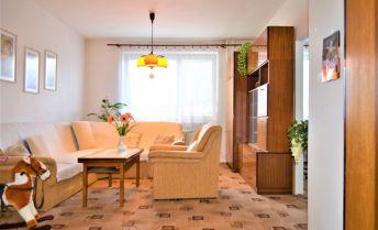 Veľkometrážny 4  izbový byt Martin -  Centrum