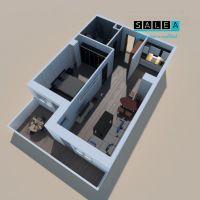 2 izbový byt, Žilina, 72.50 m², Novostavba