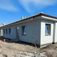 Rodinný dom, Dunajská Streda, 92.44 m², Vo výstavbe