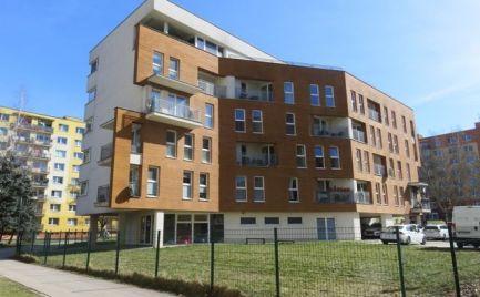 3 izbový byt v novostavbe v Žiline - Vlčince
