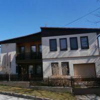 Rodinný dom, Martin, 245 m², Novostavba