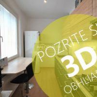 3 izbový byt, Nové Mesto nad Váhom, 66 m², Kompletná rekonštrukcia