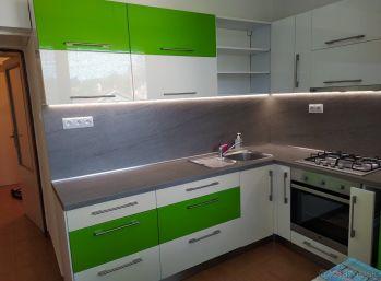 2 izbový byt s garážou, Zlaté Moravce - Choča