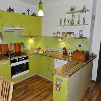 1 izbový byt, Žiar nad Hronom, 36 m², Kompletná rekonštrukcia