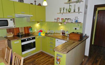 Jednoizbový byt, Žiar nad Hronom, Etapa, rekonštrukcia