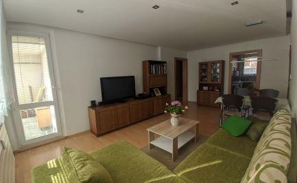 Exkluzívne na predaj pekný 3 izbový byt v Nemciach