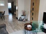 Okr. DUNAJSKÁ STREDA - NA PREDAJ -  3 izbový moderne zariadený byt s terasou - Blatná na Ostrove
