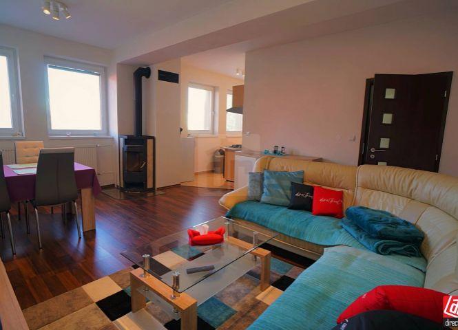 4 izbový byt - Liptovský Ján - Fotografia 1