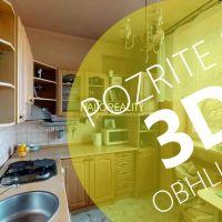 3 izbový byt, Šaľa, 63 m², Kompletná rekonštrukcia