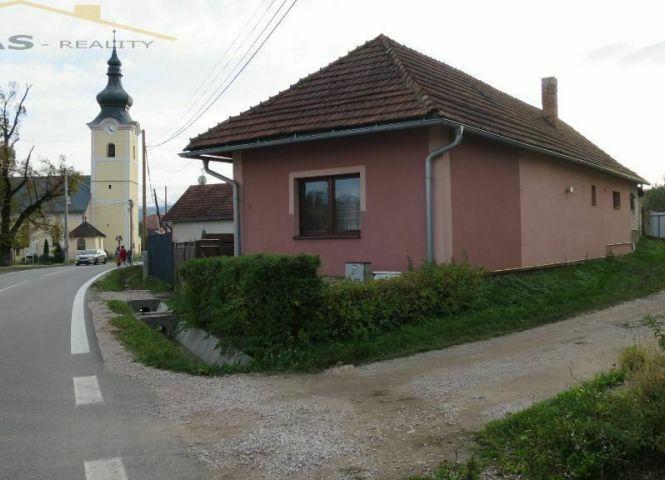 Rodinný dom - Betlanovce - Fotografia 1