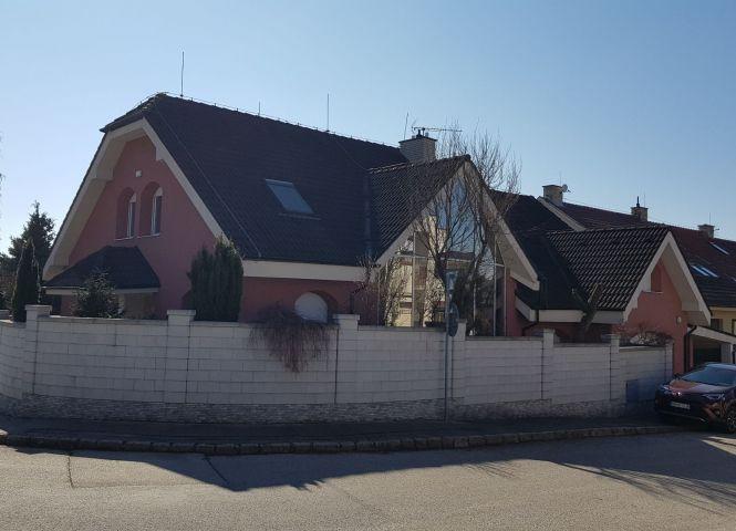 polyfunkčný objekt - Nitra - Fotografia 1