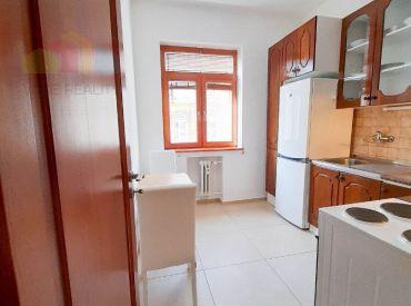 Na prenájom útulný 2-izbový byt, 50 m², Panenská ul., BA – Staré Mesto, voľný ihneď, klimatizovaný