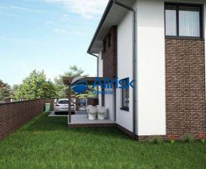 3-izbový byt v štvorbytovke s vlastnou záhradou, parkovacími miestami a terasou vo Veľkých Úľanoch