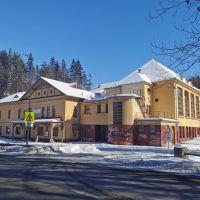 Hotel, Poprad, 6 m², Pôvodný stav