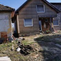 Rodinný dom, Tvrdošovce, Pôvodný stav
