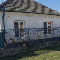 Rodinný dom, Neded, Pôvodný stav
