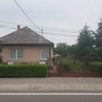 Rodinný dom, Slovenské Nové Mesto, Kompletná rekonštrukcia
