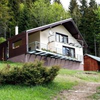 Rodinný dom, Donovaly, 203 m², Novostavba
