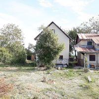 Záhrada, Levice, 2411 m², Pôvodný stav