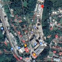 Pre bytovú výstavbu, Banská Štiavnica, 3700 m²