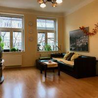 4 izbový byt, Bratislava-Nové Mesto, 117 m², Kompletná rekonštrukcia