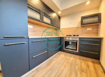 Exkluzívne! Na Predaj 3 izbový byt po kompletnej rekonštrukcii 2021