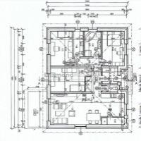 Rodinný dom, Golianovo, 128 m², Vo výstavbe