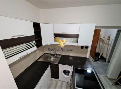 Krásny 1 izbový byt vo vyhľadávanej lokalite