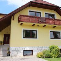 Rodinný dom, Liptovský Mikuláš, 410 m², Kompletná rekonštrukcia