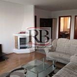 Na prenájom zariadený 4 izbový byt na Holíčskej ulici v Petržalke, BAV