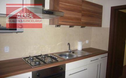 Ponúkame na prenájom 3-izbový byt na Ipeľskej ulici, Bratislava II.-Dolné hony, 650,-Eur aj s energiami