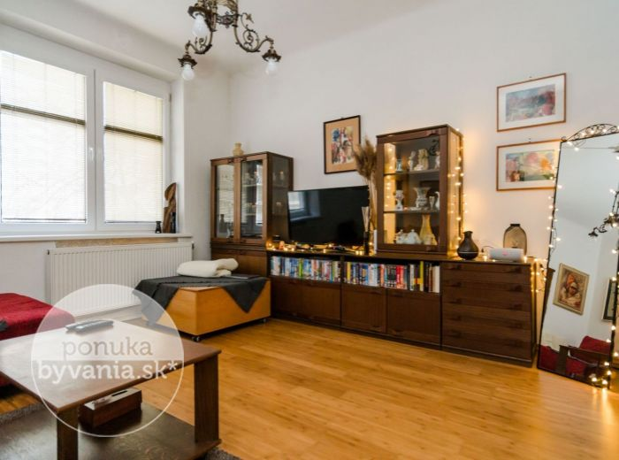 MILETIČOVA, nebytový priestor, 46 m2 - TEHLA, TRNAVSKÉ MÝTO, zariadený, INVESTIČNÁ PRÍLEŽITOSŤ
