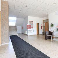 Kancelárie, Bratislava-Dúbravka, 235 m², Čiastočná rekonštrukcia