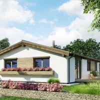 Rodinný dom, Ružomberok, 108 m², Kompletná rekonštrukcia