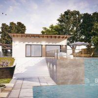 Rodinný dom, Ružomberok, 86 m², Kompletná rekonštrukcia