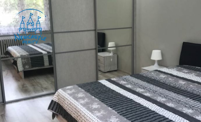 Veľký 3 izbový byt na prenájom Nitra