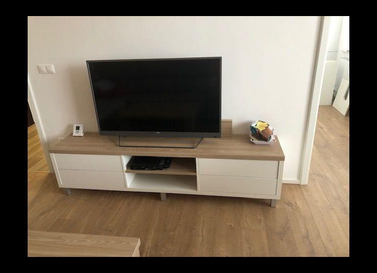 2 izb. byt 60m2, predaj Bitarová