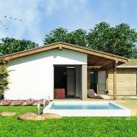 Rodinný dom, Ružomberok, 109 m², Kompletná rekonštrukcia