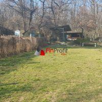 Pre rodinné domy, Nitra, 685 m²
