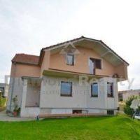 Rodinný dom, Madunice, 814 m², Novostavba