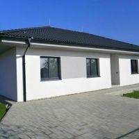Rodinný dom, Martin, 132 m², Novostavba