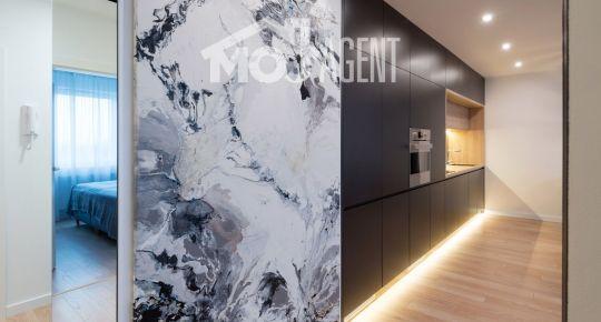REZERVÁCIA ! Luxusný 3 izb. byt (90m2) v Ružinove, novostavba, VIDEOPREHLIADKA