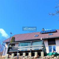 Rodinný dom, Štiavnické Bane, 120 m², Novostavba
